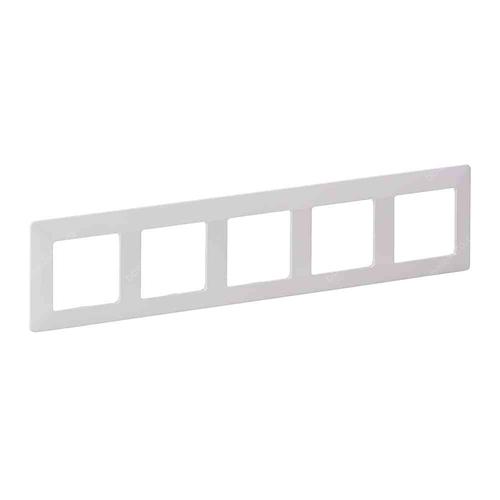 Valena LIFE rámeček 5P bílá