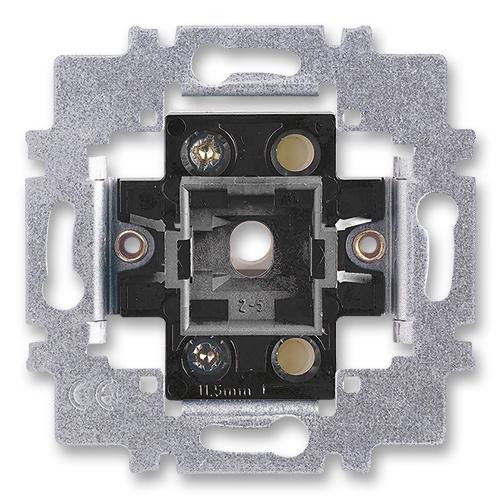 ABB přístroj spínače 2 (2S)