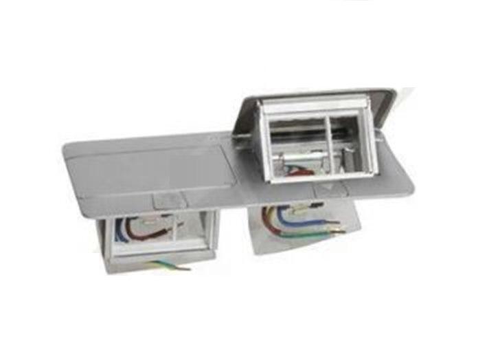 Krabice POPUP instalační KIT do nábytku 3M