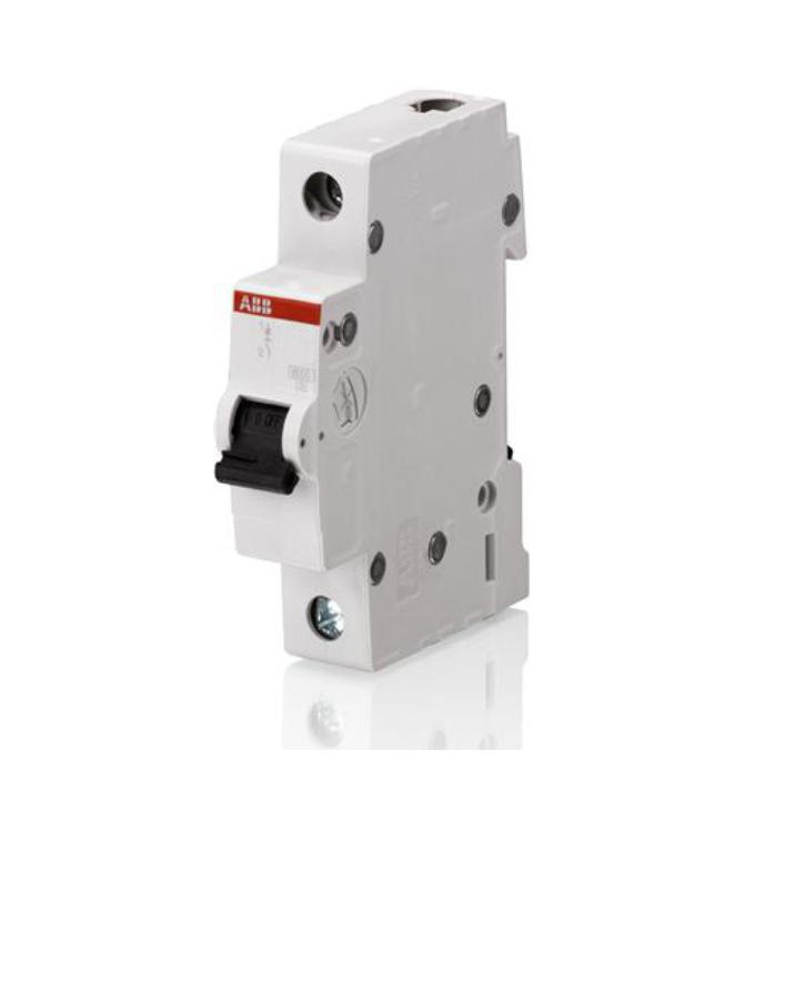Jistič 1p B  16A  6kA (pro domovní instalace)