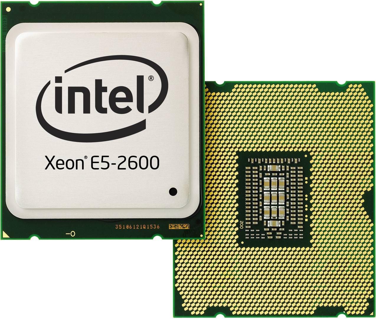 HP BL460c Gen8 E5 2650L Kit