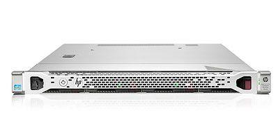 HP DL320eGen8v2 E3-1220v3 Base EU Svr