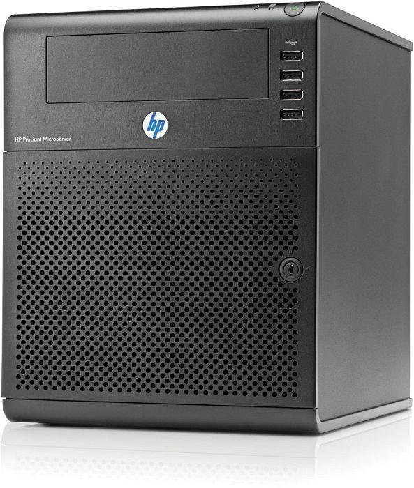 HP Micro G7 N54L NEU Svr