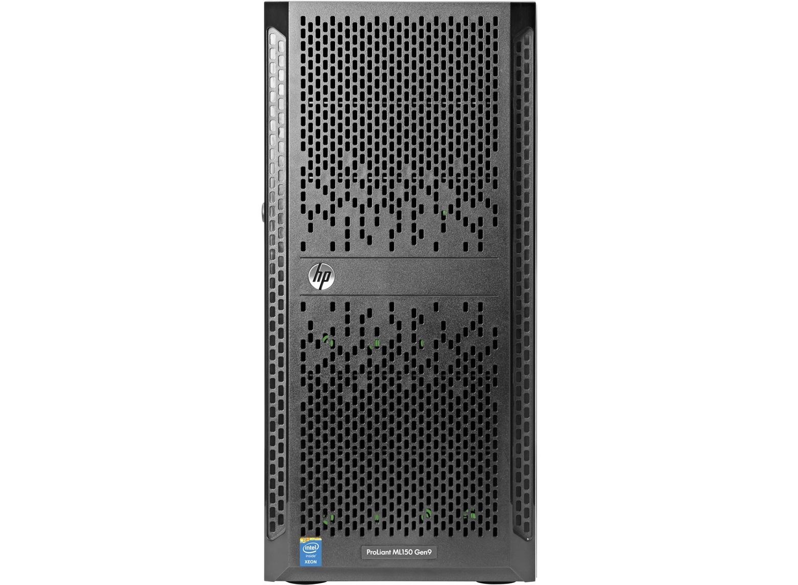 HP ML150 Gen9 E5-2620v3, 16GB, 1TB SATA, H240