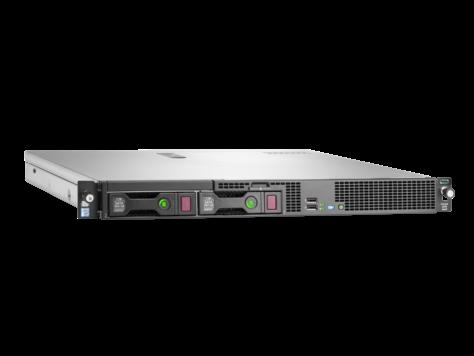 HPE DL20 Gen9 E3-1230v5, 8GB, 2 x NHP, B140