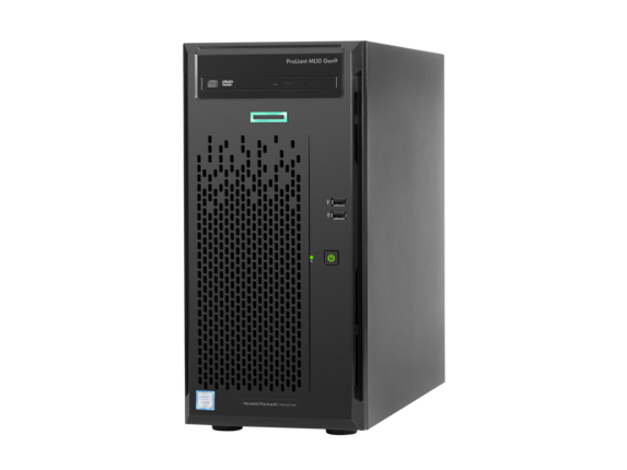HPE ML10 Gen9 G4400 4GB Entry EU Svr