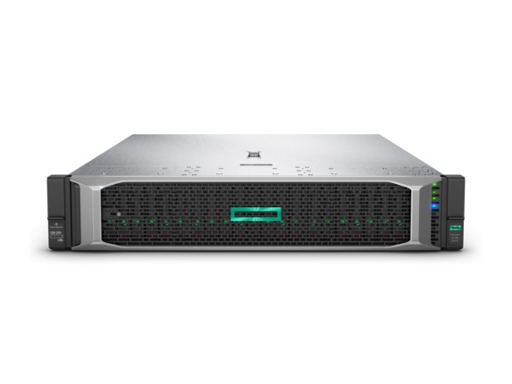 HPE DL380 Gen10 6130 1P 64G 8SFF WW Svr