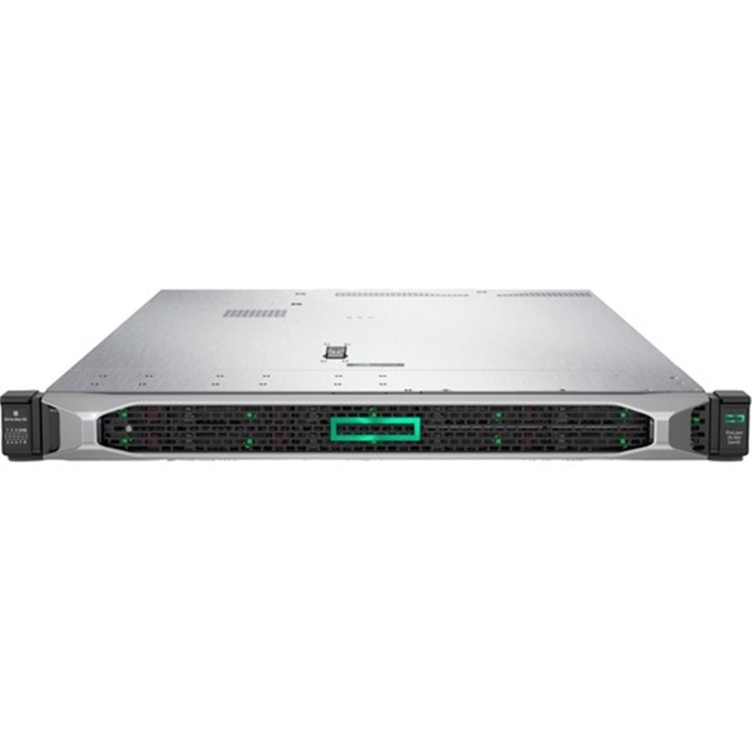 HPE DL360 Gen10 6230 1P 32G NC 8SFF Svr renew - P19778R-B21
