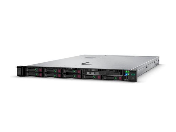 HPE DL360 Gen10 5218R 1P 32G NC 8SFF Svr - P24740-B21