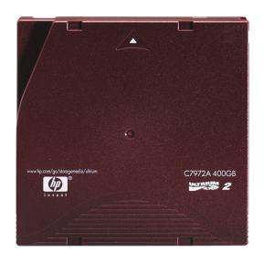 hp ultrium data cartridge,400GB