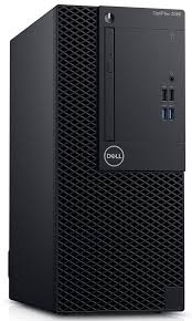 Dell PC Optiplex 3060 MT i5-8500/8GB/1TB/HDMI/DP/DVD/W10P/2RNBD