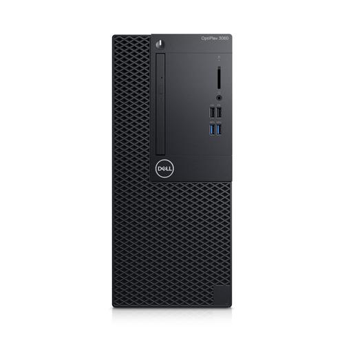 Dell PC Optiplex 3060 MT i5-8500/8GB/256GB SSD/HDMI/DP/DVD/W10P/3RNBD