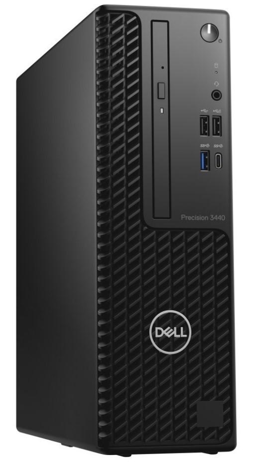 Dell Precision 3440 SF i5-10500/8/256SSD/P620/W10P