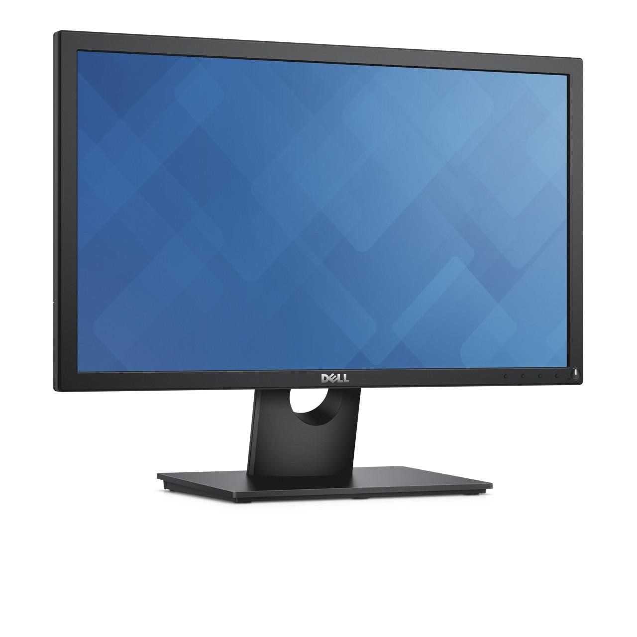 22' LCD Dell E2216HV TN FHD 16:9 5ms/600:1/VGA/3RNBD/Černý