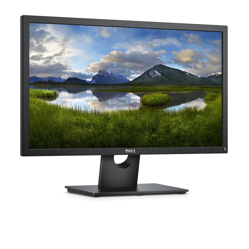 """23"""" LCD Dell E2318H FHD IPS 16:9 5ms/1000:1/250cd/VESA/DP/VGA/3RNBD/Černý"""