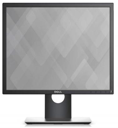 19' LCD Dell P1917S Professional IPS /HDMI/DP/VGA/3RNBD/Černý 5:4 (4:3)