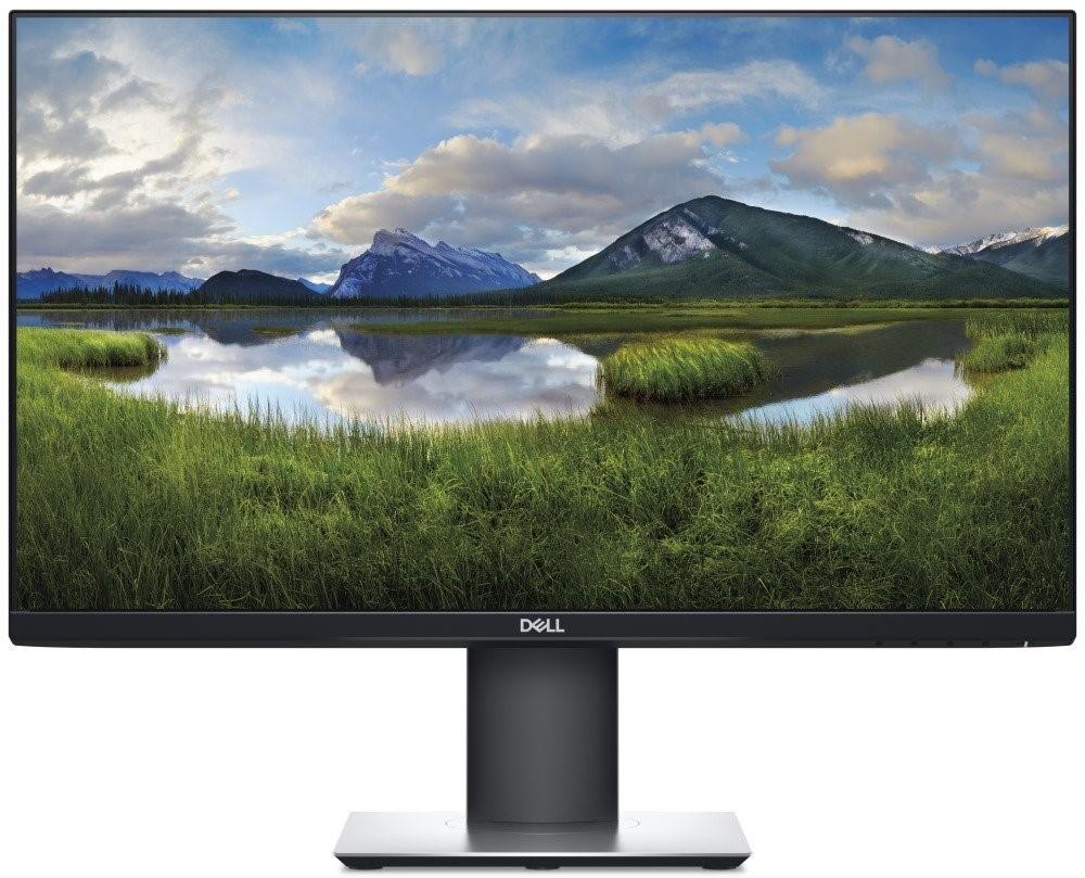 24'' LCD Dell P2421D QHD IPS 16:9 8ms/1000:1/300cd/VESA/DP/USB 3.0/HDMI/3RNBD/Černý