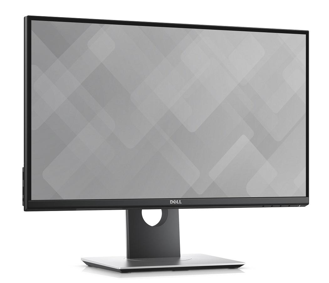 24'' LCD Dell S2417DG herní monitor 16:9/1000:1/1ms/350cd/IPS/DP/HDMI/USB/3RNBD/Černý