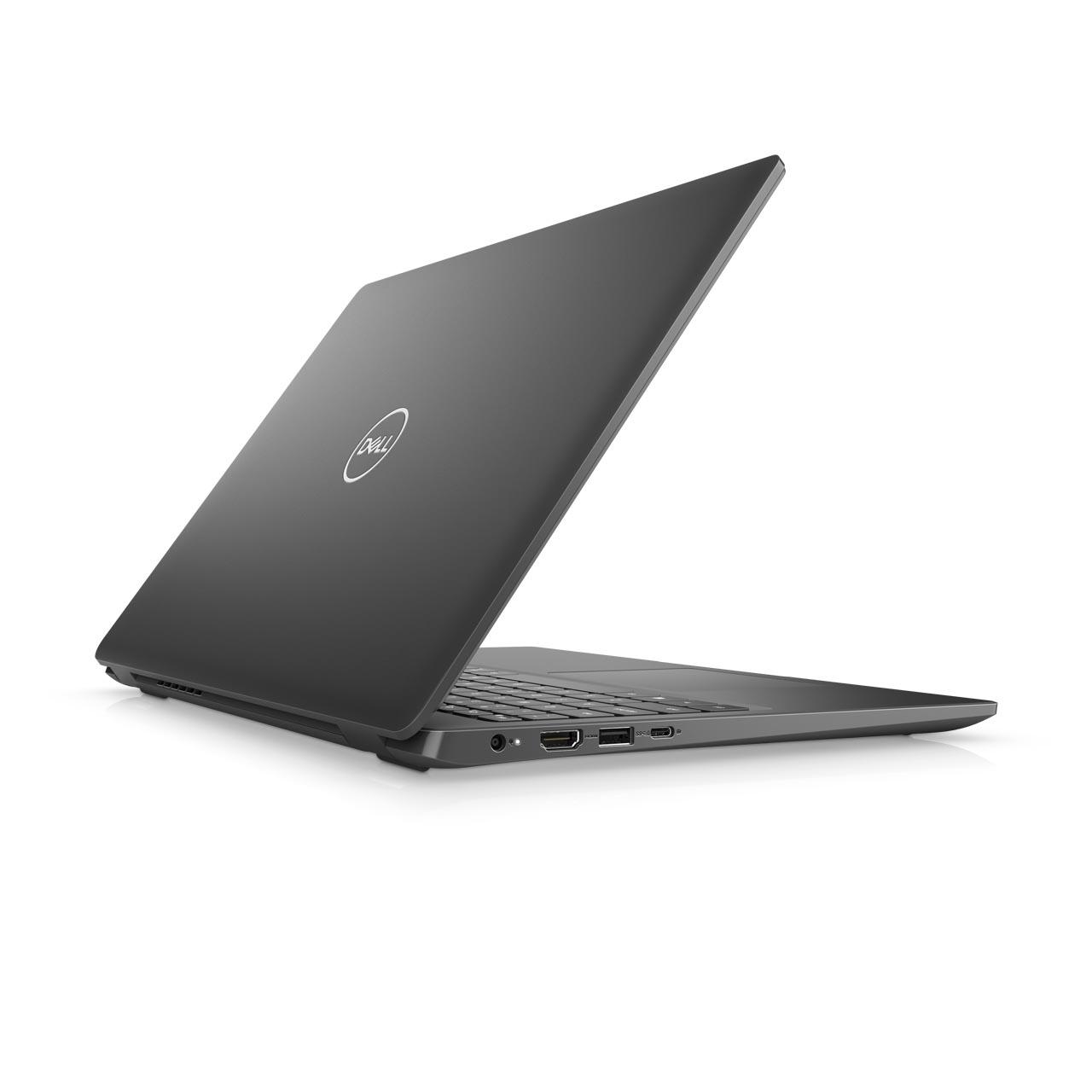 Dell Latitude 3510 15,6'' FHD i3-10110U/8GB/256GB/USB-C/MCR/HDMI/W10Pro/3RNBD/Šedý - YH64W