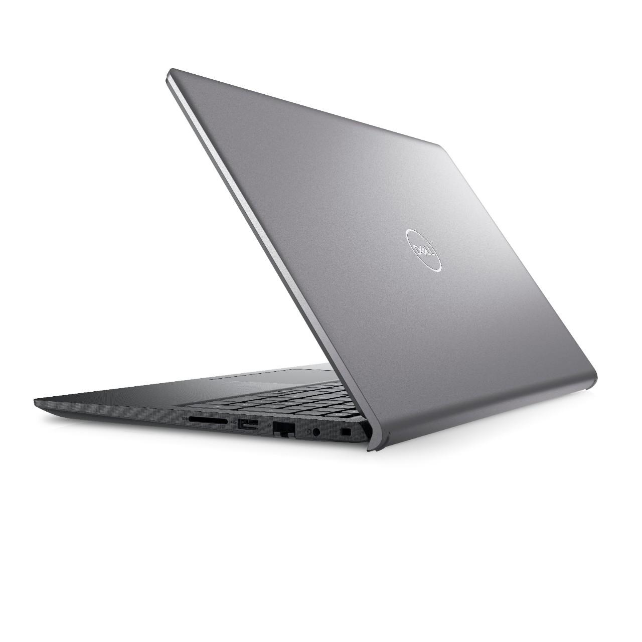 Dell Vostro 3515 15,6'' FHD AMD 5 3450U/8GB/512GB SSD/Vega 8/USB-C/FPR/MCR/HDMI/W10Pro/3RNBD/Černý - V0N97
