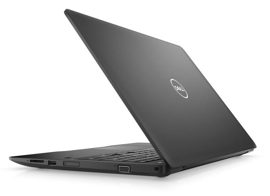 "Dell Latitude 3590 15"" FHD i5-8250U/8GB/1TB/USB-C/MCR/HDMI/VGA/W10P/3RNBD/Černý"