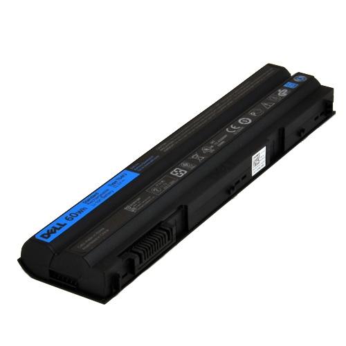 Dell Baterie 6-cell 60W/HR LI-ION pro Latitude E5530, E6430, E6530