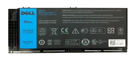baterie DELL 6-cell 65W/HR pro Precision