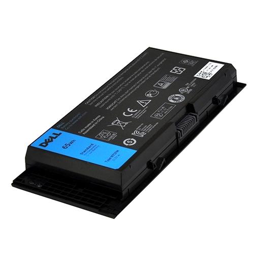 Dell Baterie 6-cell 65W/HR LI-ION pro Precision M4800