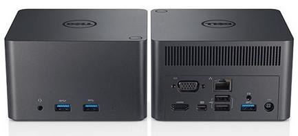 Dell bezdrátová dokovací stanice