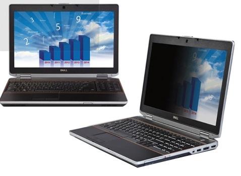 Dell Filtr pro zvýšení soukromí pro notebooky 15,6