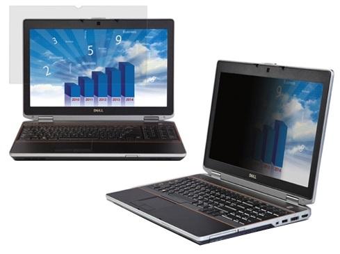 Dell Filtr pro zvýšení soukromí pro notebooky 12,5''