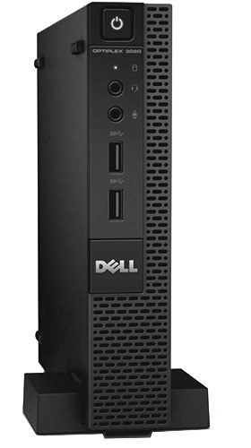 Dell stojan Vertical Stand pro OptiPlex Micro PC
