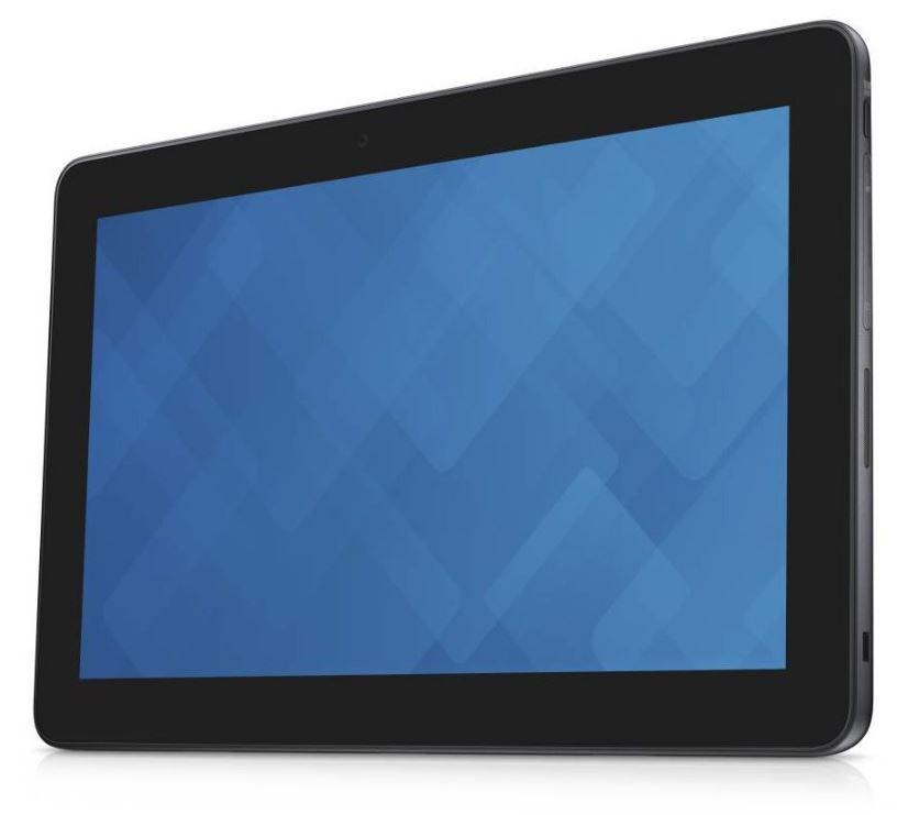 """Dell Latitude 5175 11"""" FHD m5-6Y57/4G/128SSD/HD/MCR/FPR/HDMI/USB/W10P/3RNBD/Černý"""