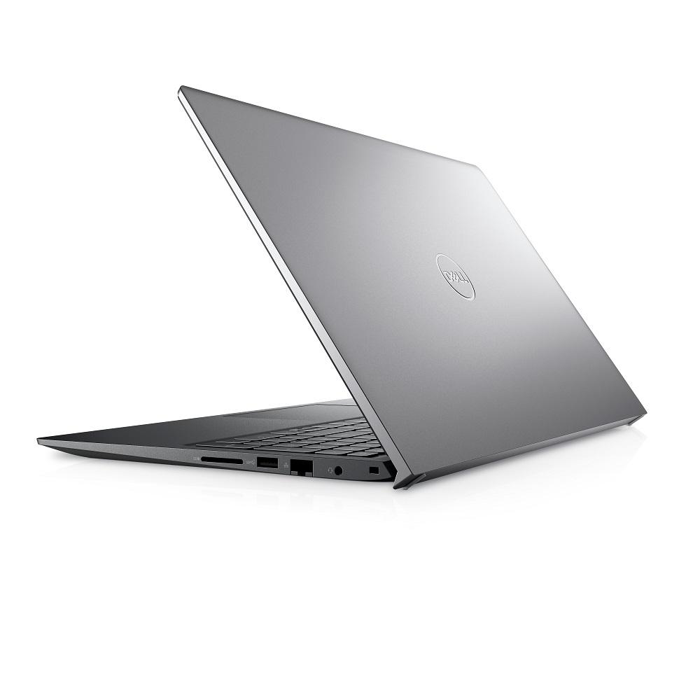 Dell Vostro 5515 15,6'' FHD AMD 3 5300U/8GB/256GB SSD/USB-C/FPR/MCR/HDMI/W10Pro/3RNBD/Šedý - 66DTT