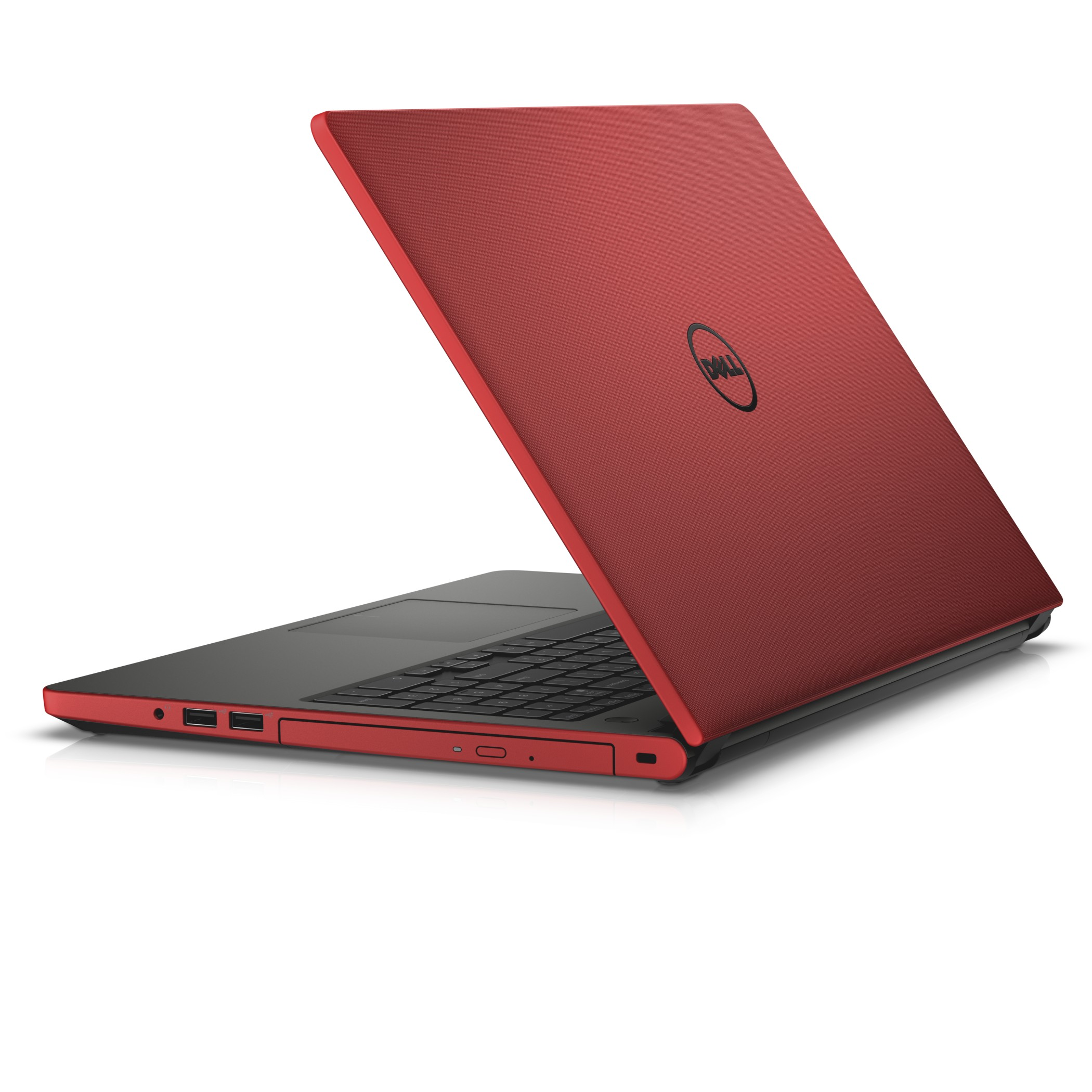 "Dell Inspiron 5558 15"" i3-5005U/4GB/500GB/920M-2G/HDMI/RJ45/WIFI/BT/MCR/W10UPG/2NBD červený"