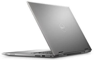 "5568-5822 Dell Inspiron 15z 5568 15"" FHD Touch i3-6100U/4G/1TB/HD/MCR/HDMI/USB/W10P/3RNBD/Šedý"