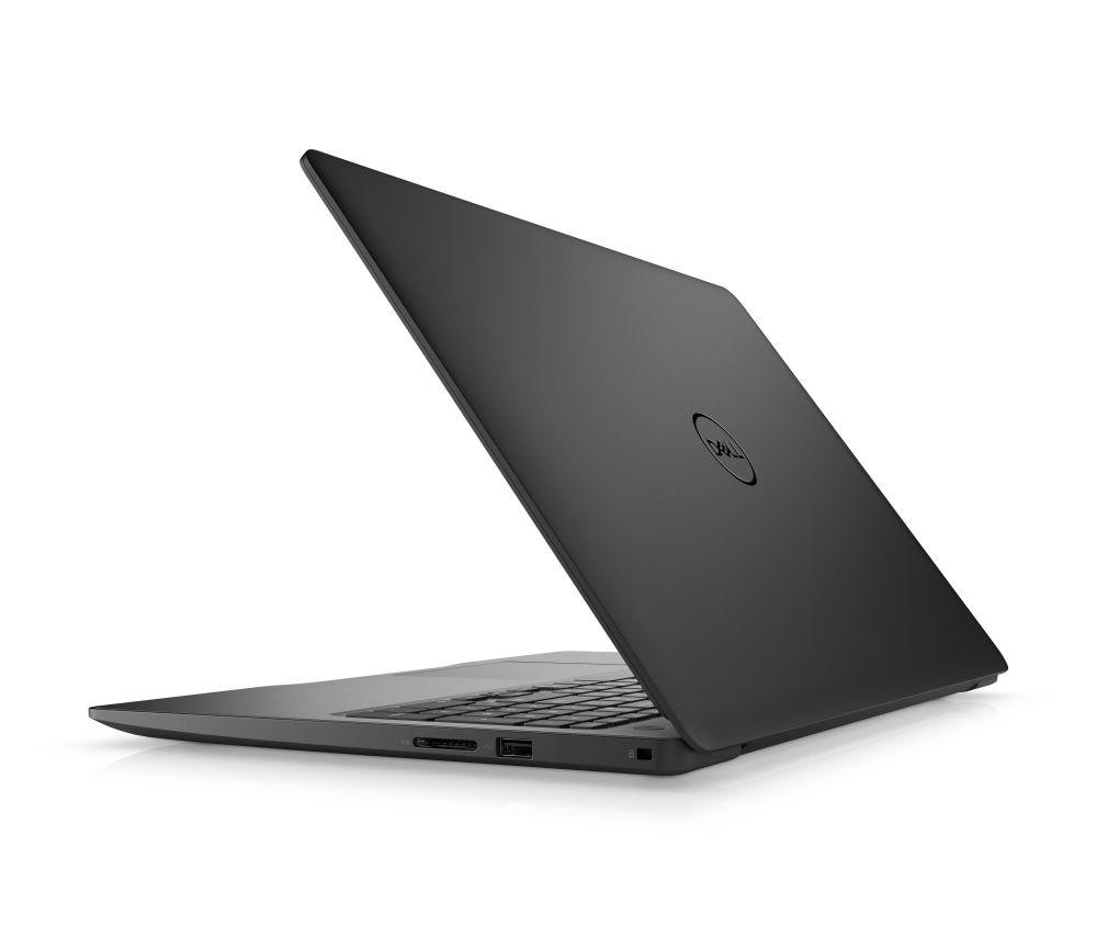 Dell Inspiron 5570 15 FHD i7-8550U/8GB/128GB SSD+1TB/MCR/HDMI/DVD/W10/2RNBD/Černý