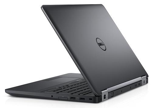 72KN4 Dell Latitude E5570 15 FHD i7-6600U/8GB/500GB/M360-2G/VGA/HDMI/W10P/3RNBD/Černý