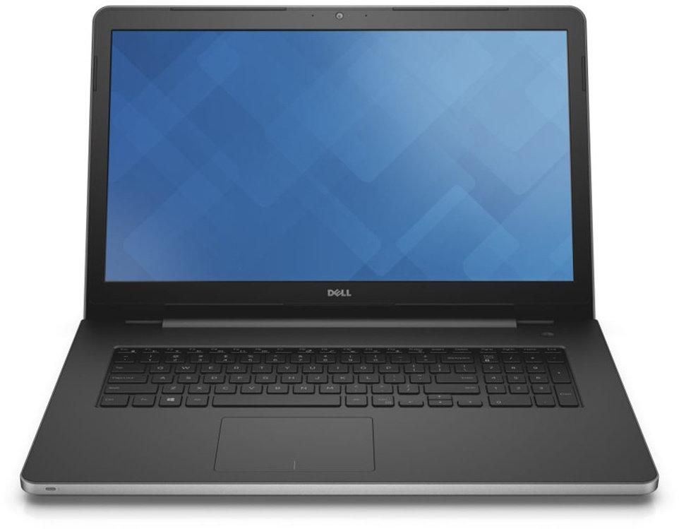 Dell Inspiron 17 HD+ i3 / 4G / 1T / 920M / W10 stříbrný