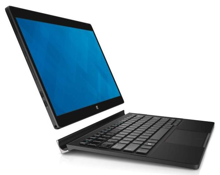 """DELL - Dell Latitude E7275 12"""" UHD Touch m7-6Y75/8GB/256SSD/Intel HD/WIFI/BT/MCR/USB/W8+W10Pro/3RNBD/Černý"""