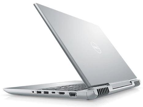 "Dell Vostro 7580 15""FHD i7-8750H/8GB/128GB SSD+1TB/1060-6GB/THB/FPR/MCR/HDMI/VGA/W10P/3RNBD/Stříbrný"