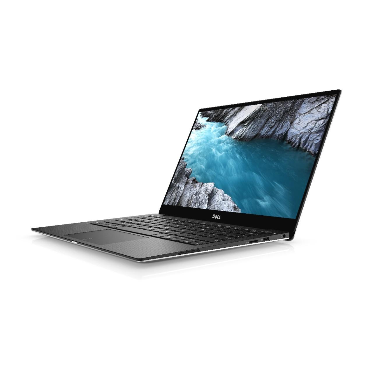 Dell XPS 9305 13'' FHD i5-1135G7/16GB/512GB SSD/FPR/MCR/THB/W10Pro/3RNBD/Stříbrno-černý - 9305-54996