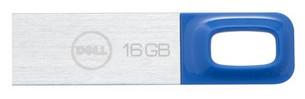 Dell 16GB USB Flash disk - modrý