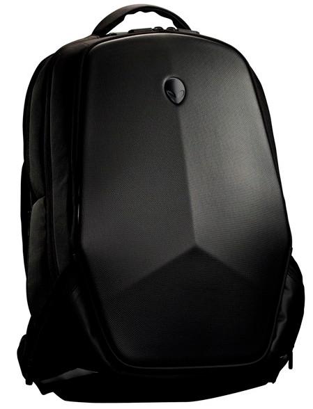 Dell AlienWare Vindicator Backpack Black 17