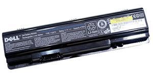 baterie DELL Vostro 1014/1015 - 6ti čl, 48W/Hr
