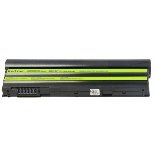 9 čl. baterie DELL E6520,E5520,E6420,E5420 ATG