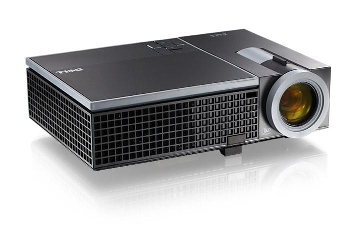 projektor Dell 1610HD 3500ANSI, 2100:1, WXGA,16:10