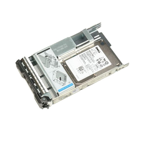 DELL HDD 3.5'' 900GB SAS 10K ve 2.5''rám./11G