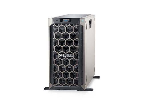 DELL server PowerEdge T340 E-2134/ 16G/ 4x 2TB NL-SAS/ H730P/ iDrac-ENT / 2x495W/ 3y NBD PS