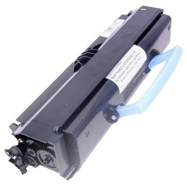 DELL toner 1700/n/1710/n Black 6000st Use and Ret.